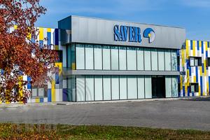 Головной офис - SAVER SpA