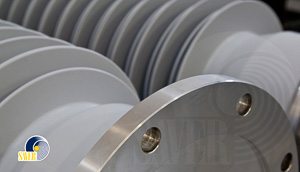 Hollow Composite Insulators by SAVER SpA
