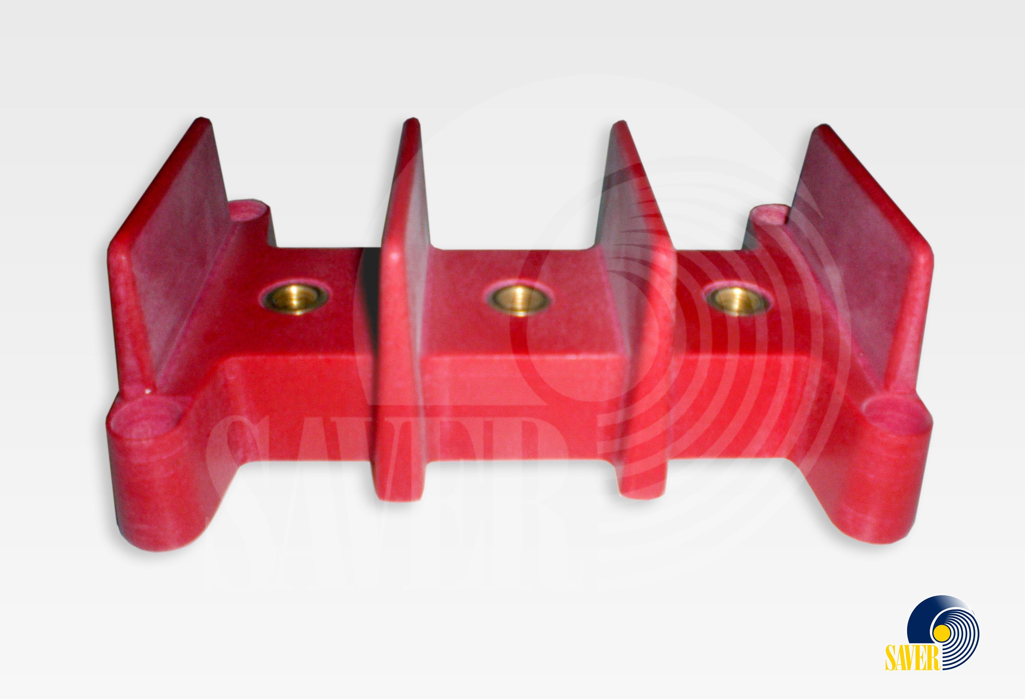 Листовые ламинаты, изготовленные на основе стекломата и полиэфирной смолы- SAVER Alumen