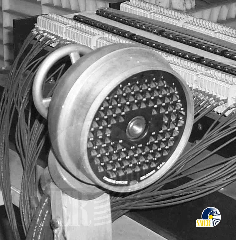 Materiali compositi e apparecchiature eletromeccaniche per il settore ferroviario di Satek S.r.l.